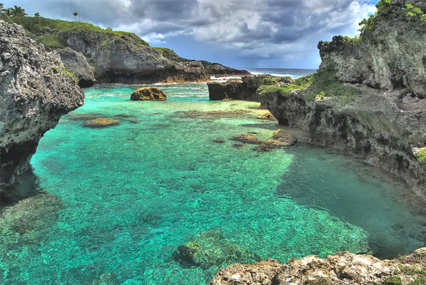 NiueSouthPacific