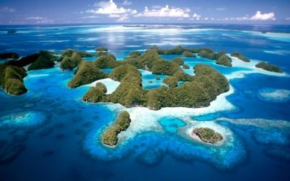 palau-island